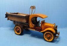 HO/HOn3 WISEMAN MODEL SERVICES OT5103 1920'S KLEIBER OPEN CAB DUMP TRUCK KIT