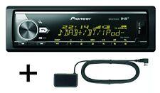 PIONEER MVH-X580DAB DAB+ USB MP3 Autoradio Bluetooth Freisprecheinrichtung AUX