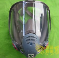 IN Box For 3M 6800 Full Facepiece Respirator painting Spray Gas Mask  SJL-1 NEW
