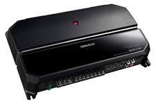 Kenwood KAC-6407 4-Channel Amplifier 40 watts RMS x 4 FAST SHIPPING