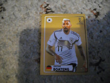 Panini Fussball WM 2018 Russia MC Donalds Sonderstiker M1 -  Boateng