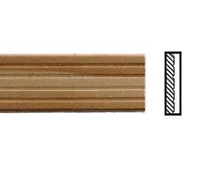 More details for dolls house decking planks 17.1/2