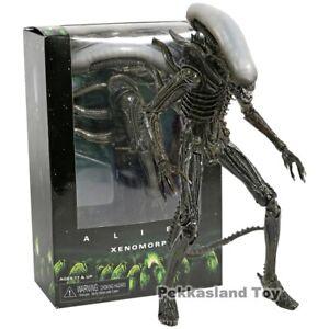 NECA Alien 1979 xénophe PVC Figurine à collectionner modèle jouet