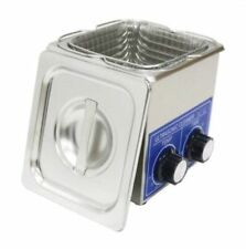 20L Ultrasonic cleaner Heater free basket 110/220v Y