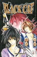 manga STAR COMICS BLACK CAT numero 9