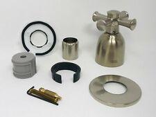American Standard T420702.295 Portsmouth Volume Control Trim Kit w/Cross Handle