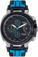 Tissot T-Race Moto GP Limited Edition Chronograph Automatic T048.427.27.057.02