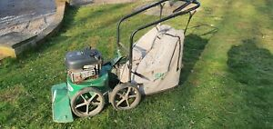 Billy Goat Garden Vacuum