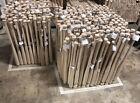 10 Wooden Blem Baseball Bats  (FREE SHIPPING!)