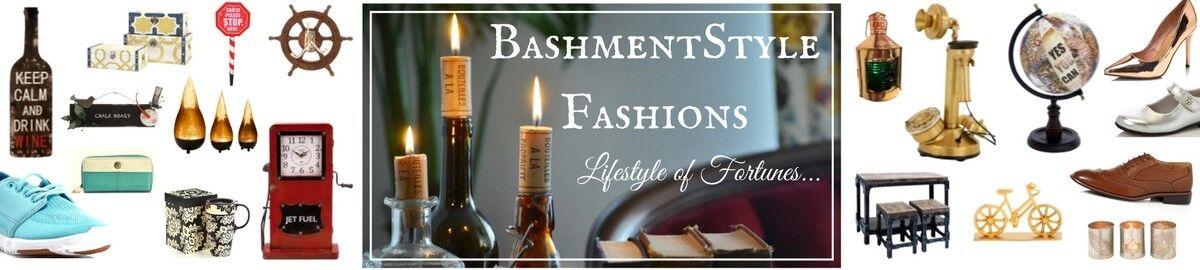 Bashmentstyle Fashions