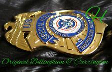ie/ Collector badge / Special Agent, Transportation Security Admin. / TSA / B&C