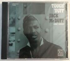Tough 'Duff [Audio CD] Jack Mcduff; Jimmy Forrest and Lem Winchester