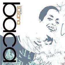Susana Baca Lo Mejor de MARC RIBOT JOHN MEDESKI DAVID BYRNE V2 RECORDS 2004 OVP