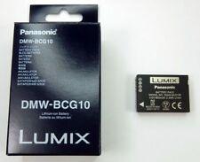 PANASONIC DMW-BCG10 pour TZ6 au TZ35