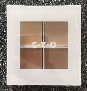 CYO Concealer Palette Fair/Medium New Sealed