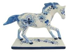 Trail of Painted Ponies- Serenity Ceramic Pony Horse Figurine