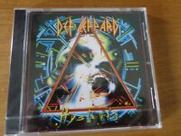 DEF LEPPARD - Hysteria ( Brand new & sealed 1999 CD Album release)free postage
