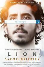 Lion: (BRAND NEW) A Long Way Home by Saroo Brierley (Paperback, 2016) 🎄GIFT!!