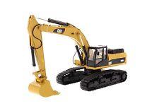 Caterpillar® 1:50 scale Cat 340D L Hydraulic Excavator - Diecast Masters 85908