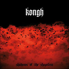 Kongh - Shadows Of The Shapeless 2LP SUNNO CORRUPTED RISE BURNING WITCH CELESTE