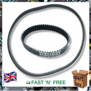 GT2 Timing Belt 2mm Pitch 6mm Width Opened Closed Loop for CNC 3D Printer
