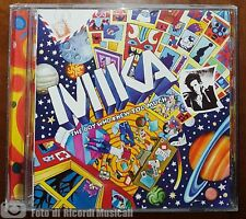 MIKA - THE BOY WHO KNEW TOO MUSCH **CD PERFETTO**