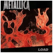 METALLICA LOAD 14 TRACKS NICE CD