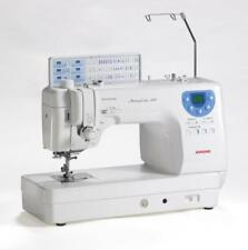 Janome Sewing Machine Memory Craft 6300 Refurbished