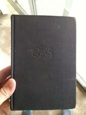 Early 1900s The Virginians William Thackeray Vintage Classics Collectible