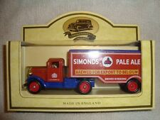 DAYS GONE BY LLEDO-PROMOTIONAL MODEL-SCAMMELL-SIMONDS PALE ALE-LOOK!!!