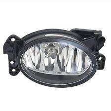 MERCEDES BENZ SL CLASS (R230) 10/2004-> FRONT FOG LIGHT LAMP PASSENGER SIDE N/S