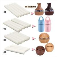 5pcs Replacement Filter Cotton Sponge Sticks for USB Humidifier Air Diffuser