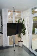 TV Säule, TV Möbel drehbar, TV Decken, TV Standfuß 2.20m-2.75m, Top Angebot