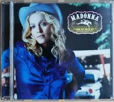 Madonna - Music CD album - Australia