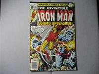 Iron Man #95 (1977, Marvel)