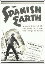 Die spanische Erde [Neue DVD]