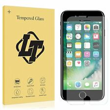 100% Membrane Tempered Glass Screen Protector For Apple iPhone 7 PLUS