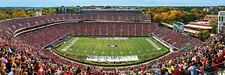 Jigsaw puzzle NCAA University of Georgia Sanford Stadium NEW 1000 piece
