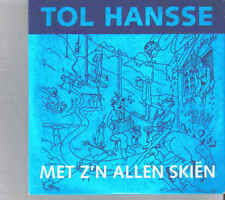 Tol Hansse-Met Zn Allen Skien cd single