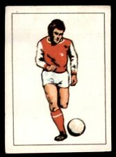AVA Americana Football Special '79 - Arsenal, Club colours #1