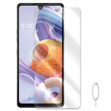 New listing High Responsivity Tempered Glass Screen Protector for Lg Stylo 6 Lm-Q730Tm Phone
