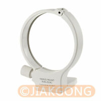 DSLRKIT Tripod Mount Collar Ring B (W) for Canon 70-200mm f/2.8L IS II USM