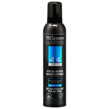 TRESemme 4+4 Styling Mousse Extra Hold 10.5oz w/Free Nail File