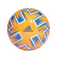 adidas Uniforia Club Ball Gr.5 - orange/blau/weiß