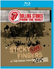 The Rolling Stones - Sticky Fingers Live at the Fonda Theatre - Blu-ray - 29/9