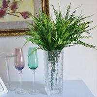 7 Grand Forks Ornament Decor Green Plant Grass Plastic Home Ornament for Home