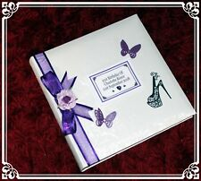 21st Birthday Album for her remember those special moments #6