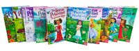 The Rescue Princesses 10 Books Collection Set By Paula Harrison