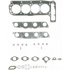 Engine Cylinder Head Gasket Set Fel-Pro fits 84-88 Mercedes 190E 2.3L-L4