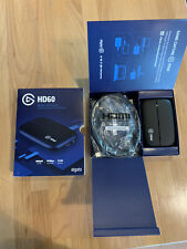 Elgato HD60 Game Capture Next Generation Gameplay Sharing USB 2.0